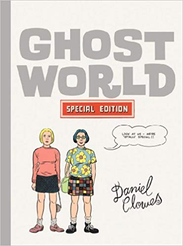 Ghost World Special Edition by Daniel Clowes