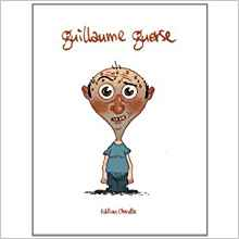 Guillaume Guerse by Guillaume Guerse
