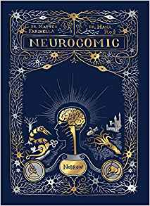 Neurocomic by Hana Ros and Matteo Farinella