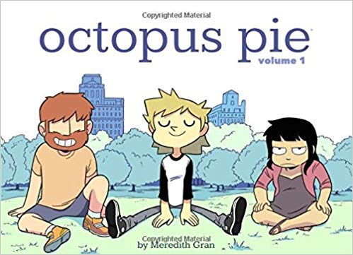 Octopus Pie Volume 1 by Meredith Gran