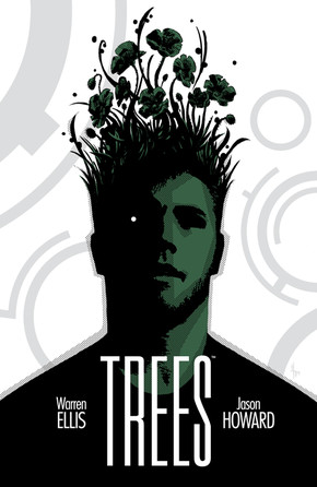 Trees #2 by Warren Ellis and Jason Howard