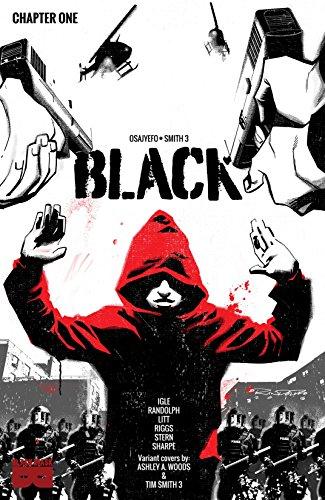 Black by Kwanza Osajyefo