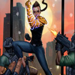 Ireti: Bidemi Chapter 3 by Michael Balugun and Yussuf Adeleye