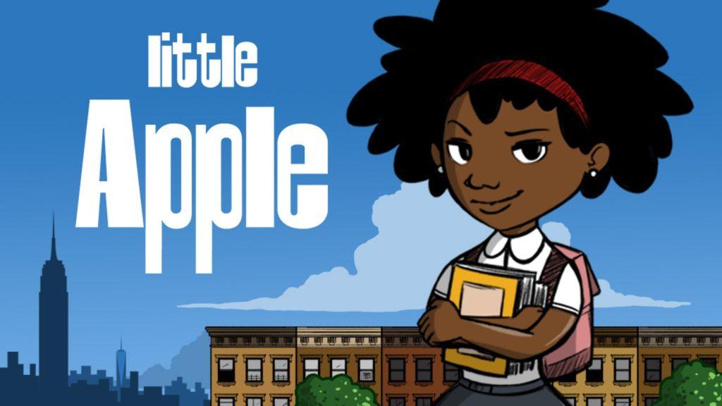 Black comics publishers – The Canada Comics Open Library