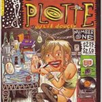 Dirty Plotte #1 by Julie Doucet