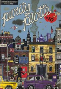 Dirty Plotte Number 10 by Julie Doucet