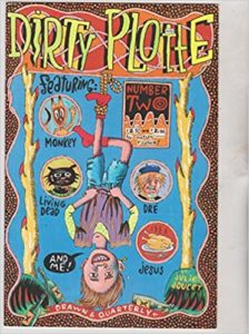 Dirty Plotte Number 2 by Julie Doucet