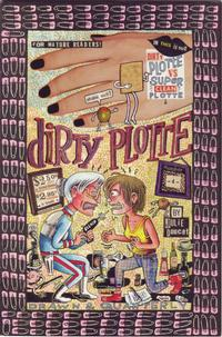 Dirty Plotte Number 4 by Julie Doucet