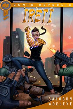 Ireti- Bidemi #3 (Michael Balogun and Adeleye Yussuf)