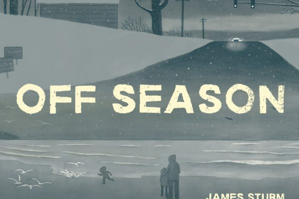Off Season by James Sturm