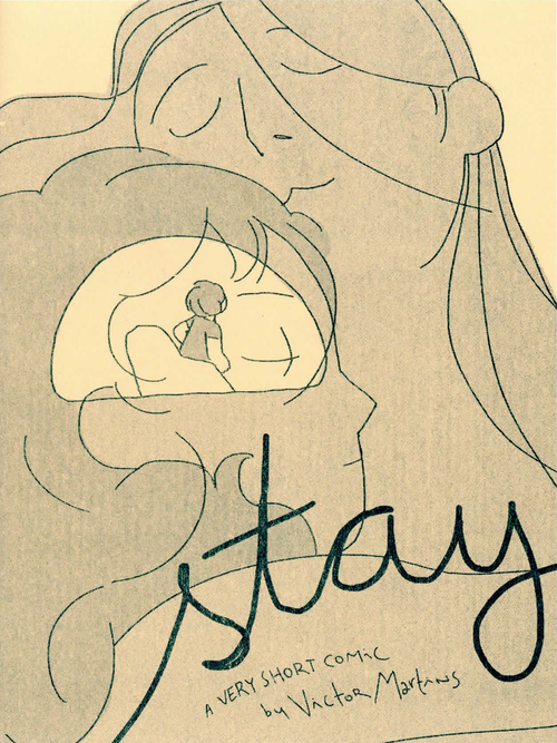 Stay by Victor Martins
