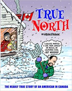True North by Kevin Frank
