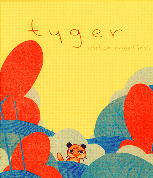 Tyger by Victor Martins