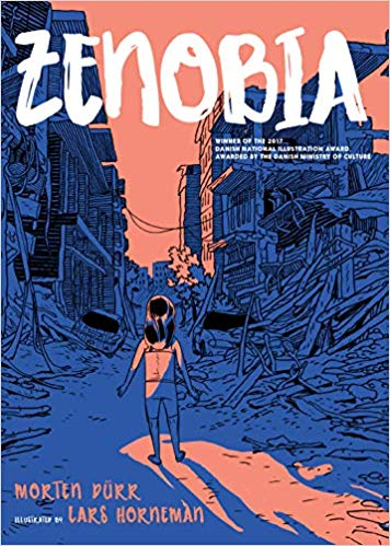 Zenobia by Morten Durr and Lars Horneman
