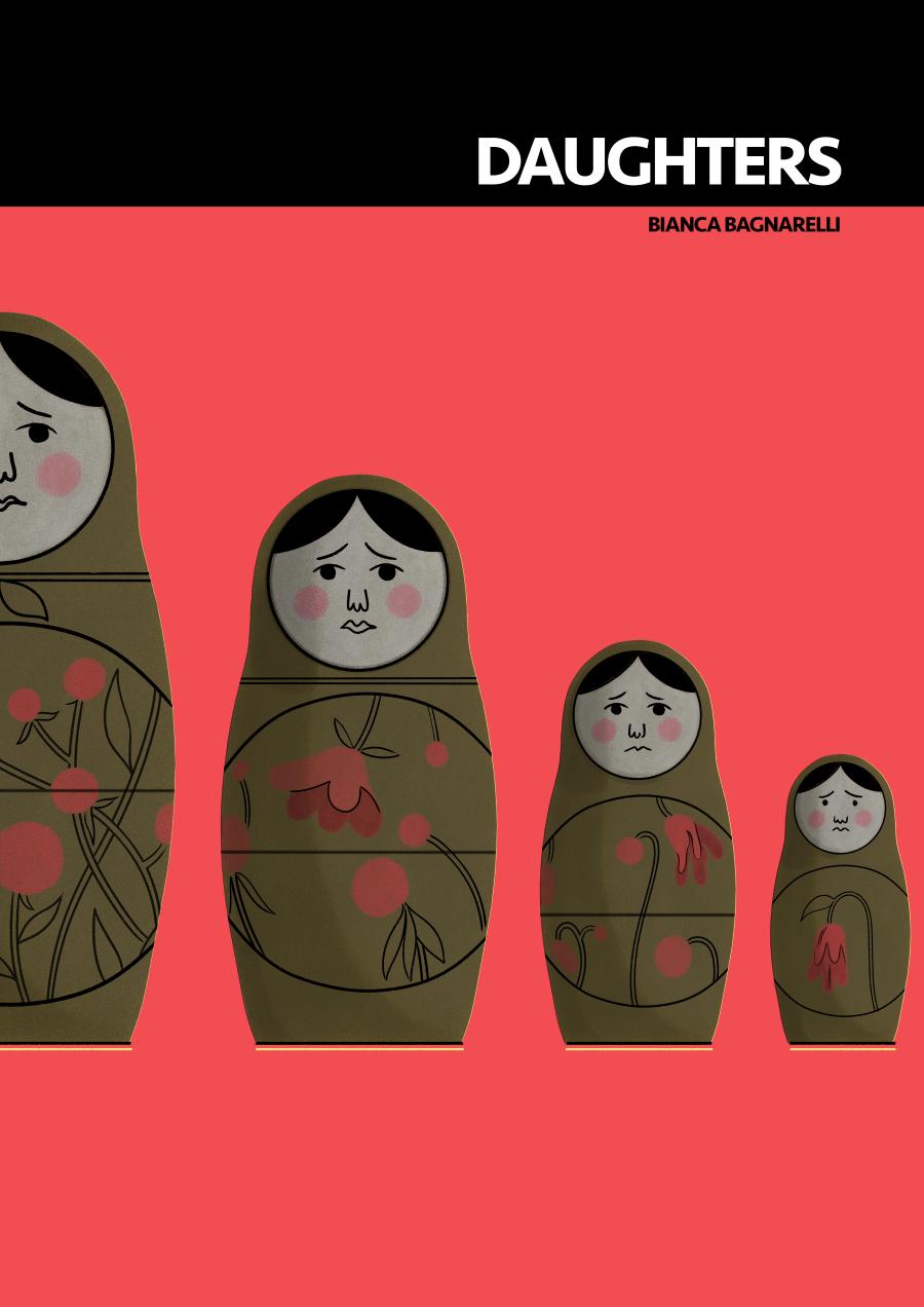 Daughters by Bianca Bagnarelli