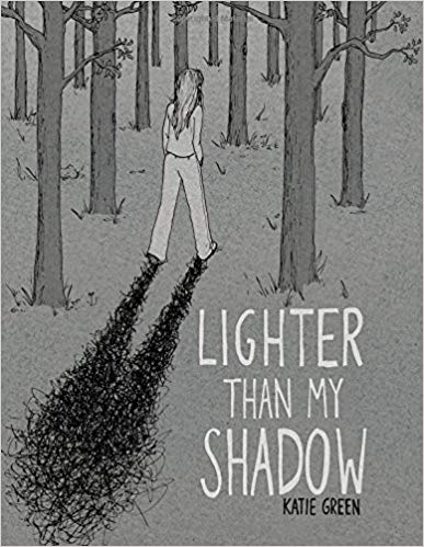 Lighter Than My Shadow by Katie Green