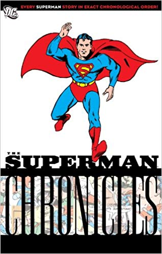 The Superman Chronicles, Volume 5 by Jerry Siegel and Joe Shuster
