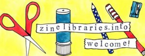 Zine Libraries Info