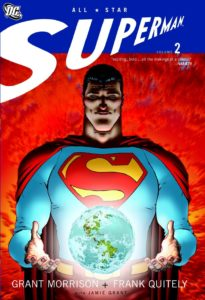 All Star Superman Volume 2 written by Grant Morrison