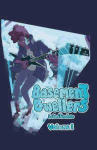Basement Dwellers by Leland Goodman