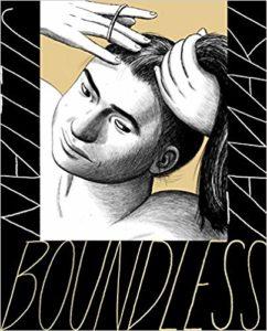 Boundless by Jillian Tamaki