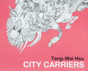 City Carriers by Tang-Wei Hsu