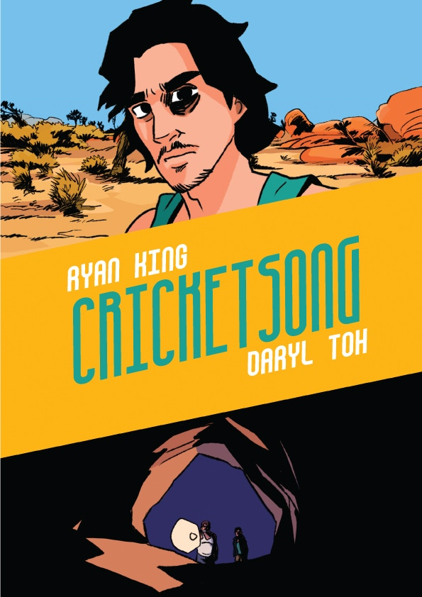 Cricket Song by Ryan King and Daryl Toh
