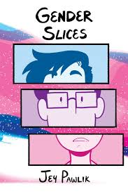 Gender Slices by Jey Pawlik