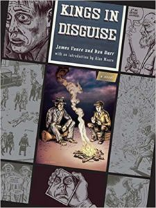 Kings in Disguise by James Vance and Dan Burr