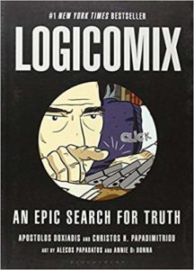 Logicomix An Epic Search for Truth by Apostolos Doxiadis and more