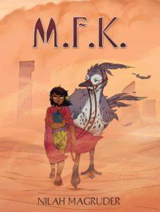 MFK by Nilah Magruder