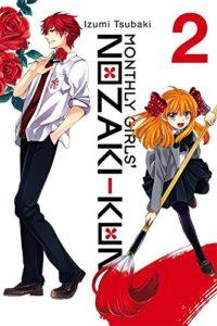 Monthly Girls' Nozaki-Kun Volume 2 by Izumi Tsubaki