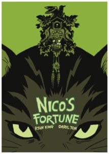 Nico's Fortune by Ryan King and Daryl Toh