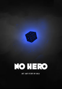 No Hero by Nika