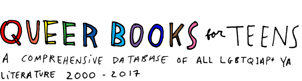 Queer Books for Teens