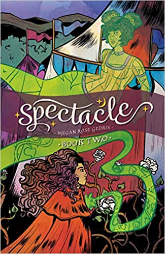 Spectacle Book 2 by Megan Rose Gedris