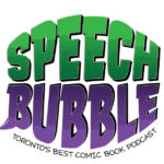 Speech Bubble Podcast
