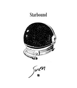"""Starbound by Stephen """"Sven"""" Goslinski"""