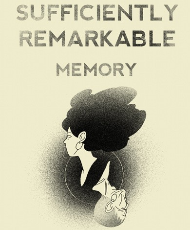 Sufficiently Remarkable Memory by Maki Naro