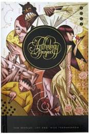 The Anthology Project Volume 2 edited by Joy Ang