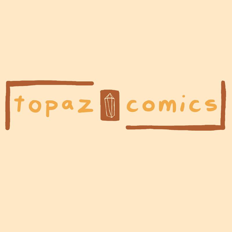 Topaz Comics