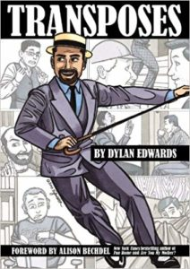 Transposes by Dylan Edwards