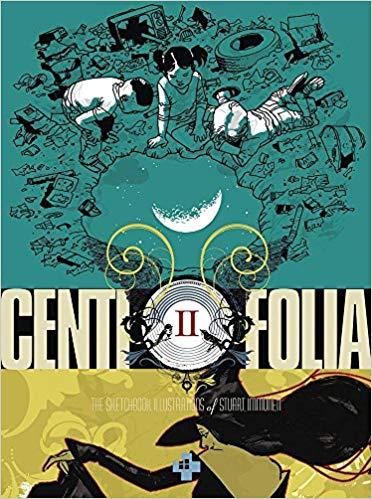Centifolia Volume 2 by Stuart Immonen