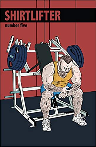 Shirtlifter No. Five by Macisaac, Steve (writer) and Macy, Jon (Illustrator)