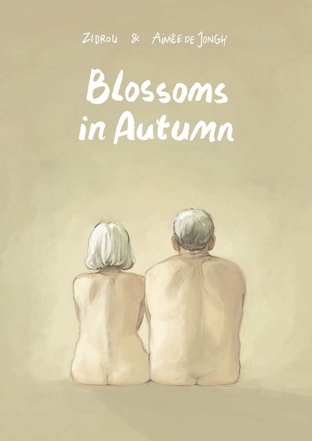 Blossoms in Autumn by Zidrou and Aimee de Jongh