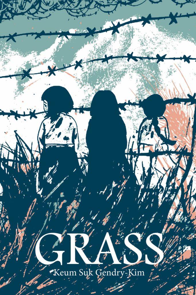 Grass-by-Keum-Suk-Gendry-Kim
