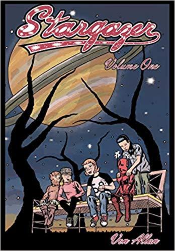 Stargazer-Volume-1-by-Von-Allan-