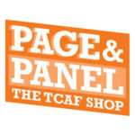 Page & Panel The TCAF Shop