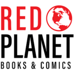Red Planet Comics and Books
