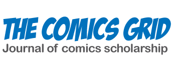 The Comics Grid- Journal of Comics Scholarship